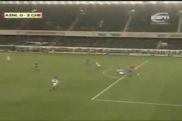 بازیهای ماندگار (8): جام اتحادیه انگلستان1998، چلسی 5 - آرسنال 0