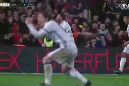 (Sergio Ramos Goal (In your Arms