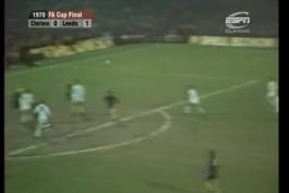 بازیهای ماندگار (12): فینال جام حذفی انگلستان 1970-1969 ، چلسی 2- لیدزیونایتد 1