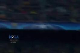 🏆 بازی بارسلونا-پاریسنژرمن با گزارش عصام الشوالی🏆