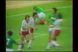 المپیک 1976 مونترال؛ ایران 2 - 3 لهستان؛ بهترین یک نیمه تاریخ تیم ملی فوتبال ایران!