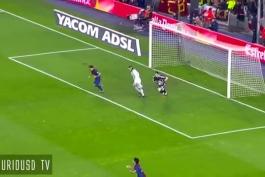 🔥 بارسایی ها و رئالی ها بیان، یه بازی استثنائی و فراموش نشدنی؛⃣⃣⃣ بارسلونا 3 - 3 رئال مادرید ، هتریک مسی 19 ساله 🔥