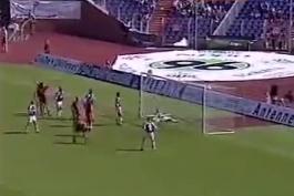 تقابل شفرو برانکو بوندس لیگای 2 المان 1999