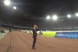 فوتبال و تماشاگر (2)
