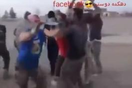 گروه داعش من ال اصفهان