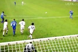 بازیهای ماندگار (6): سوپرکاپ اروپا 1998 ، چلسی 1- رئال مادرید 0