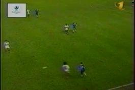 بازیهای ماندگار (7): فینال جام در جام اروپا 1997-1998 ، چلسی 1- اشتوتگارت 0