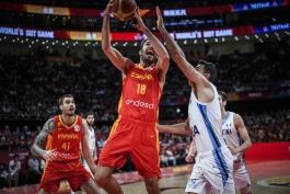 جام جهانی بسکتبال-بسکتبال-basketball-basketball world cup