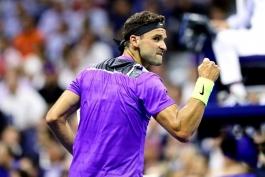 تنیس آزاد آمریکا
