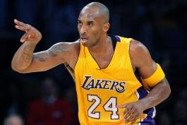 لس انجلس لیکرز - بسکتبال NBA