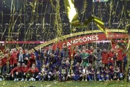 بارسلونا - کوپا دل ری - FC Barcelona - لالیگا - Copa Del Rey - La Liga