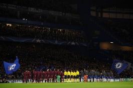 چلسی - بارسلونا - لیگ قهرمانان اروپا - FC Barcelona - Chelsea