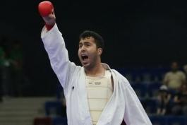 تیم ملی کاراته - کاراته - کاراته ایران
