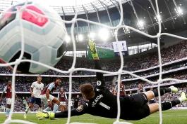 لیگ برتر-استون ویلا-تاتنهام-Aston Villa-Tottenham-Premier League