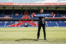 پاری سن ژرمن- PSG- لیگ فرانسه- لوشامپیونه