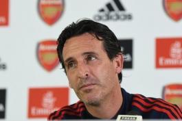 آرسنال-لیگ برتر-اسپانیا-توپچیها-Spain-Premier League-Arsenal-Gunners