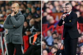منچستریونایتد-منچسترسیتی-لیگ برتر-نروژ-اسپانیا-Spain-Manchester United-Manchester City-England-Premier League