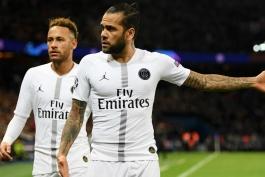 Paris St Germain-Ligue 1-Brazil-France-لوشامپیونه-فرانسه-برزیل-پاری سن ژرمن