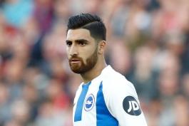 لیگ برتر-برایتون-ایران-انگلیس-Brighton-Premier League-England-Iran