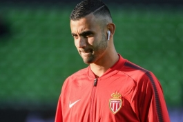 موناکو- الجزایر- لیگ فرانسه- لوشامپیونه