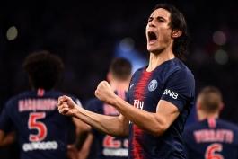 پاری سن ژرمن-لیگ فرانسه-اروگوئه-Uruguay-Paris saint Germain-Ligue 1