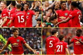 Premier League-لیگ برتر-منچستریونایتد-Manchester United