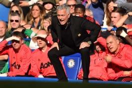منچستریونایتد- لیگ برتر- آقای خاص- شیاطین سرخ- Manchester United- Portugal- Premier League- red devils