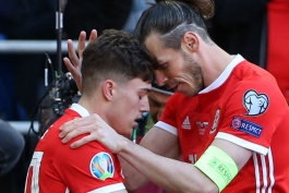 ولز-رئال مادرید-منچستریونایتد-انتخابی یورو ۲۰۲۰-Wales-Premier League-Manchester United-Real Madrid
