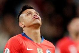منچستریونایتد-کوپا آمریکا ۲۰۱۹-شیلی-شیاطین سرخ-Manchester United-Copa America 2019-Chile