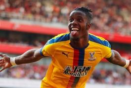 کریستال پالاس-عقابها-ساحل عاج-لیگ برتر-Premier League-Ivory Coast-Crystal Palace-Eagles