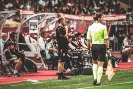 Monaco-Ligue 1-Portugal-پرتغال-فرانسه-موناکو-لیگ یک