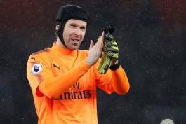 Arsenal-Premier league-Gunners-England-جمهوری چک-آرسنال-لیگ برتر-انگلیس-توپچیها
