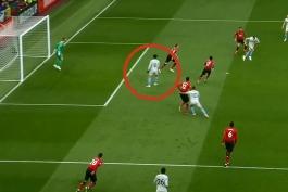 منچستریونایتد-وست هم-West Ham-Manchester United
