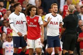 فرانسه-انگلیس-آرسنال-تاتنهام-لیگ برتر-ورزشگاه امارات-Emirates Stadium-Premier League-Spurs-Arsenal-North London Derby