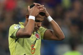 کلمبیا-کوپا آمریکا-Copa America 2019-Colombia