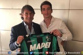 ساسولو- سری آ- لیگ فوتبال ایتالیا