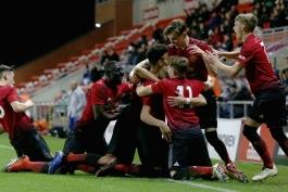 فوتبال پایه-منچستریونایتد-شیاطین سرخ-انگلیس-England-Manchester United-Premier league-Red devils