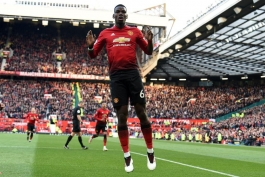 منچستریونایتد-لیگ برتر-اولدترافورد-فرانسه-Old Trafford-Manchester United-France-Red Devils