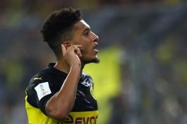 دورتموند-بوندسلیگا-آلمان-انگلیس-England-Germany-Bundesliga-Dortmund