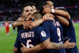 Paris Saint Germain-PSG-Ligue 1-France-فرانسه-لوشامپیونا-پاری سن ژرمن