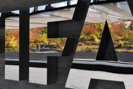 فیفا-FIFA-مقر فیفا-سوییس-Switzerland