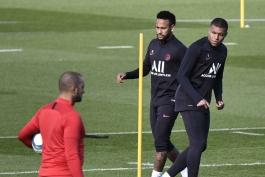 پاری سن ژرمن-فرانسه-برزیل-لوشامپیونه-France-Brazil-PSG-Ligue 1