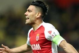 Monaco-Colombia-Ligue 1-موناکو-فرانسه-لوشامپیونه