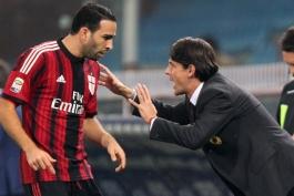 AC Milan- Serie A- Rossoneri- سریآ- میلان- ایتالیا- فرانسه- روسونری