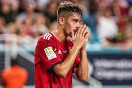 بایرن مونیخ-باواریاییها-بوندسلیگا-آلمان-Bundesliga-Germany-Bayern Munchen