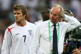 تیم ملی انگلیس- سه شیرها- فیفا- جام جهانی 2016