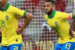 برزیل-سلسائو-کوپا آمریکا-Copa America-Brazil-PSG