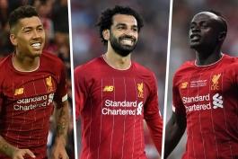 لیورپول-لیگ برتر-انگلیس-مصر-برزیل-قرمزها-سنگال-Premier League-England-Liverpool-Brazil-Senegal-Egypt