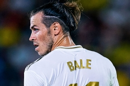 رئال مادرید-اسپانیا-لالیگا-ولز-Wales-La Liga-Spain-Real Madrid