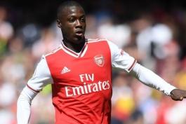 آرسنال-ساحل عاج-لیگ برتر-توپچیها-Gunners-Premier League-Arsenal-Ivory Coast